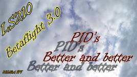 PID's, better and better :)