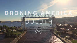 Droning America: Duluth, MN