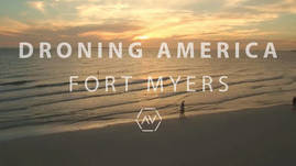 Droning America: Fort Myers, FL