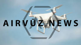 AV News: Drone Registration Ruled Unlawful By Federal Appeals Court