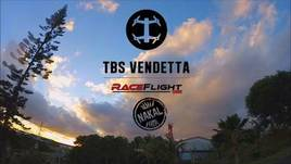 Test du Vendetta mode raceflight One de chez HV Se