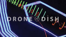 The Drone Dish: Aerial Escape