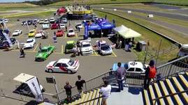 WTAC 2016 - Eastern Creek via drone