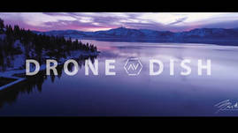 The Drone Dish: Brad Scott Visuals