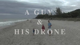 A Guy and His Drone - Disc Error