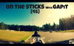 On The Sticks w/ GAPiT