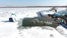Polar Plunge - Minneapolis