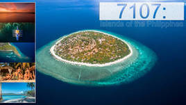 7107: Islands of The Philippines