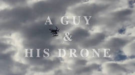 A Guy and His Drone - Gone Fishin'