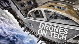 Drones On Tech