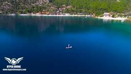 Hyperdrone - SUP Oludeniz Turkey