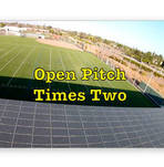 "Open Pitch Times Two // Airblade Intrepid 5""// RandomMoonFPV"