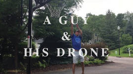 A Guy and His Drone - The NOT To Do List
