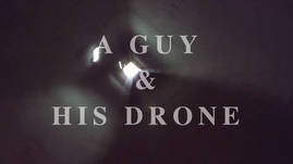 A Guy and His Drone - The Tunnel