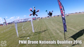 PNW Drone Nationals Qualifier 2016