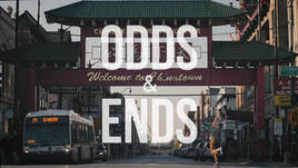 Odds and Ends #5