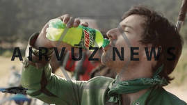 AV News: Mountain Dew Embraces Drone Racing