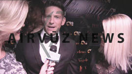 AV News: Jeff Timmons on Drones, Stage Fright, and City Gala