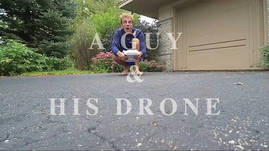 A Guy and His Drone - Maiden Voyage