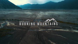 DroneCult : Burning Mountains (Bromo and Ijen Crater) 4K