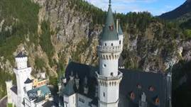 Castle Germany By Q8Rover