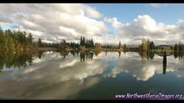 Wherever We May Drone, Video Short: Bonney Lake, WA