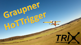 Chasing the Trigger | FPV Freestyle | Storm Loki X5 | Graupner HoTTrigger