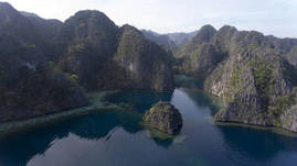 Philippines From Above - Coron (Part 2 of 4)