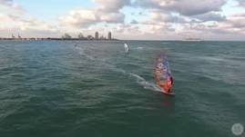 MIAMI SLALOM OPEN | DAY ONE HIGHLIGHTS