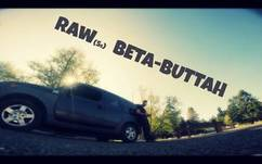 Raw⁽⁵ˢ⁾ Beta-Buttah