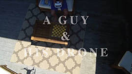 A Guy and His Drone - A Game of Chess