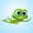 Flying Frog