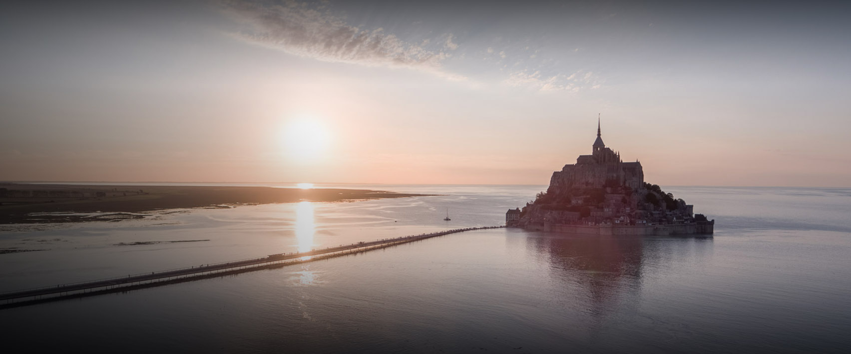 Astonishing Mont Saint-Michel!