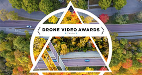 2nd Annual Drone Video Awards