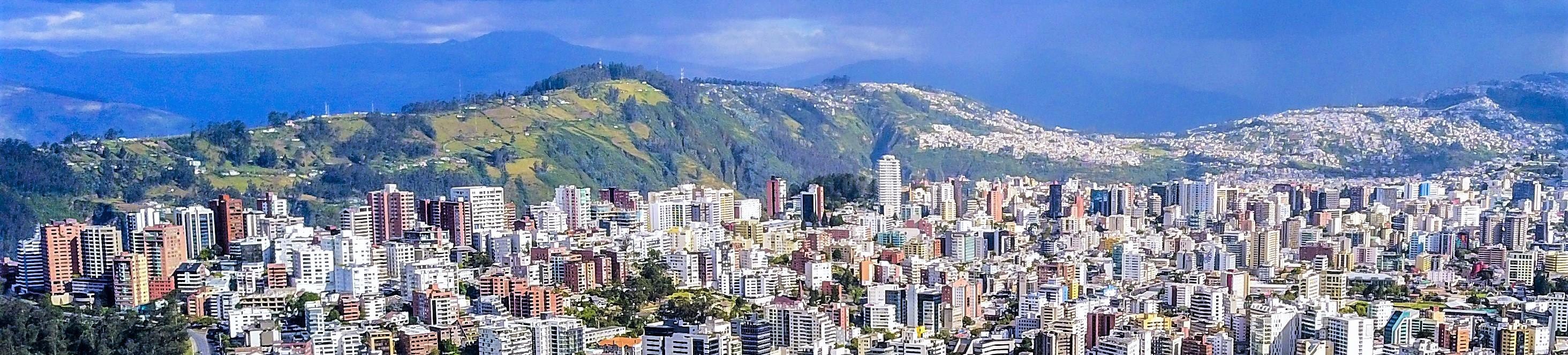 AirVūz - Ecuador Drone Videos